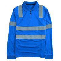 厦门东启工作服订制,短袖T恤衫POLOP衫服装厂出厂价,物优价廉