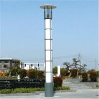 供应太阳能路灯 5米新农村建设太阳能路灯 众诚光电