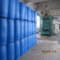 山东泰然桶业200升HDPE化工桶液体塑料桶钢桶