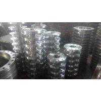 龙业供应DN100 PNa1.0小口径铸铁法兰盘 碳钢