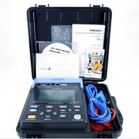 日置高压数字绝缘电阻测试仪/兆欧表3455-20