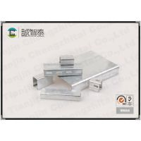 供应热镀锌c型钢 太阳能光伏支架 联系电话:18202284857
