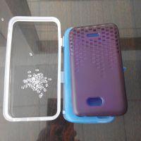 高透明手机套TPU原料 德国拜耳790U 耐黄变 90A 注塑tpu90度透明手机套原料粒子