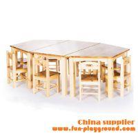 海珠区幼儿园家具厂家直销价格优惠质量好塑料实木桌椅床柜书架