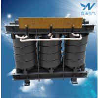 上海言诺生产SDG-150KVA大电流变压器、电石炉变压器