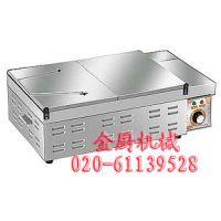 广州哪里有卖大容量电炸锅,电炸锅价格,炸油条机器