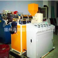 供应PLA/ABS塑料拉丝生产线