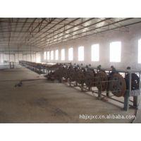 金翔机械厂家供应 镀锌铁丝生产线  镀锌铁丝生产线厂家