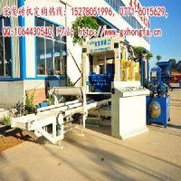 广西宏发砖机强烈推出QT8-15D免烧水泥砖机