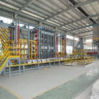 国森牌1200T纤维板、刨花板、防火板、绝缘板压机设备