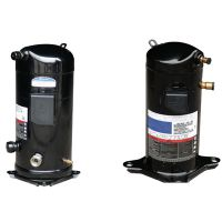 谷轮ZW系列热泵热水专用压缩机 ZW61KA-TFP-522