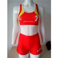 KM21品牌女装运动休闲背心马夹瑜伽服体操服网球服 啦啦队服采购 订做
