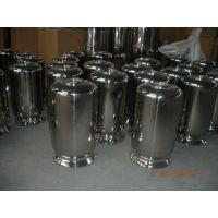 杭州康强生产 纯正不锈钢304材质 家用净水器壳体