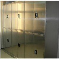 思瑞供应简约员工不锈钢更衣柜可定制