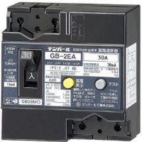 原装正品TEMPEARL日本天保漏电保护器 GB-62EC