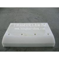 定做耐磨聚乙烯刮料板不粘料耐磨耐用