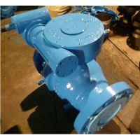 供应Q347Y铸钢高温高压球阀