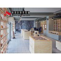 合肥展厅装修 个性化、高品质的空间创意设计