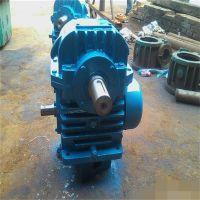 正金供应CWS圆弧圆柱蜗杆减速机
