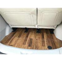 木地板 兴有巢房车内饰改装(图) 武汉哪里铺汽车地板