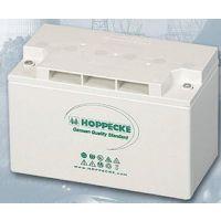 新疆销售荷贝克蓄电池6V330AH叉车专用蓄电池