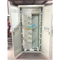 HB-GPX光纤配线架 弘邦光纤熔接机柜