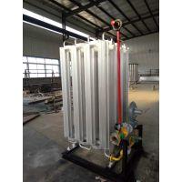 天然气锅炉减压供气设备 LNG气化调压撬 天然气设备 节能环保设备