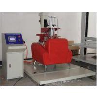 HZ-C40软体沙发耐久性试验机 沙发综合性能试验机 沙发疲劳性寿命试验装置