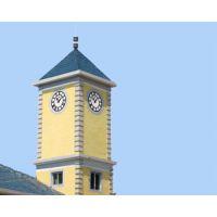 行业推荐大型钟表康巴丝建筑大钟建筑墙面大钟style clock