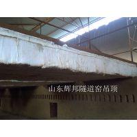 供应移动式轮窑保温施工用标准纤维模块 高温耐火棉