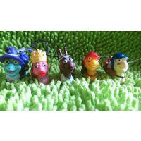 甜甜蜗牛创意手机挂件,搪胶蜗牛手机挂件,蜗牛手机挂绳