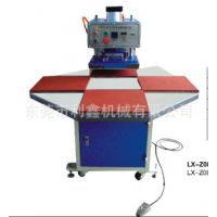 供应手动烫画机 自动双工作台烫压机 全自动四工位气动烫画机