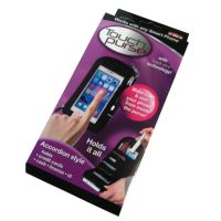 touch purse 多功能迷你 苹果手机包 斜挎包零钱包 创意包钱包