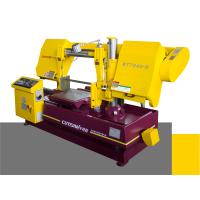 卡特森带锯床、高精度模具钢专用锯床KT7040-S
