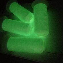 logo夜光线 电脑刺绣夜光线 针织夜光线 涤纶夜光线