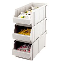 美国勘宝5412CBP 多功能 塑料收纳架夹缝架储物架