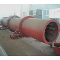 供应力发干燥 HZG系列回转滚筒干燥机