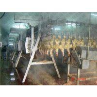 朔州家禽屠宰设备|信诚明顺机械(图)|进口家禽屠宰设备公司