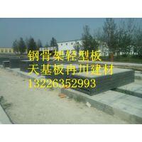 陕西钢骨架轻型板认准冉川13226352993
