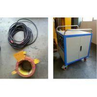 电磁感应加热器,DN-30/50 /100中频感应加热装置试验台