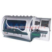 上海木工重型双面压刨、江苏重型双面压刨厂家、双面压刨现货、木工机械厂家供应