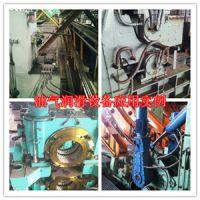 油气润滑技术在中型生产线的运用