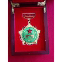 重庆金属奖章厂定做学校纪念章制作昆明铜质纪念章设计图案