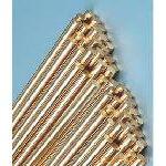 洛阳铜铝黄铜HAL77-2价格 HAL67-2.5铝黄铜板