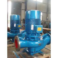 永州管道泵,安鸿工业泵,立式管道泵厂家