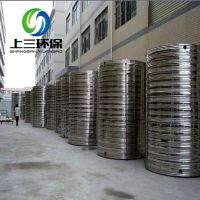 供应不锈钢保温水箱 上三环保可定制