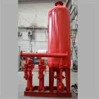消防增压稳压给水设备ZW消防喷淋给水装置
