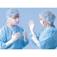 供应药厂洁净室车间用 一次性灭菌手套 进口ANSELL无菌手套