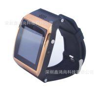 2014新款智能穿戴设备 智能蓝牙手表免提功能 蓝牙智能手机伴侣