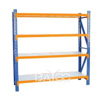 BAYOO/拜优工业仓储货架,中型货架,层板货架,仓库货架